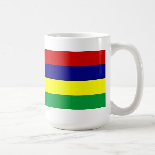 Mauritius Mugs