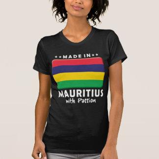 Mauritius Passion W Tee Shirt