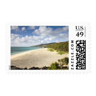 Mauritius, Rodrigues Island, St. Francois, St. Postage