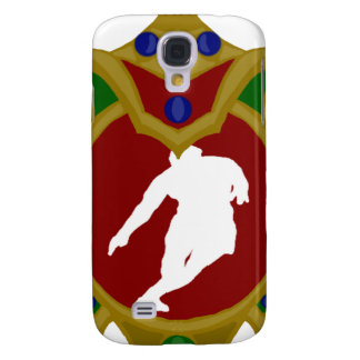 Mauritius Rugby.png Samsung S4 Case