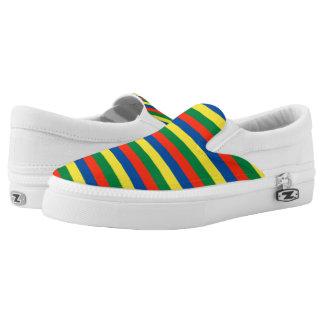 Mauritius Slip-On Sneakers