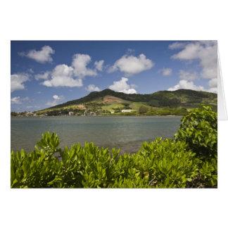 Mauritius, Southern Mauritius, Grand Sable, Greeting Cards