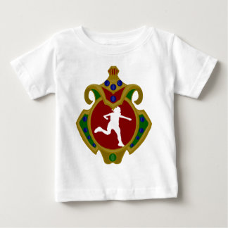 Mauritius Trail Running.png Baby T-Shirt