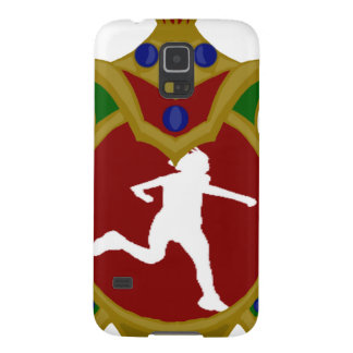 Mauritius Trail Running.png Case For Galaxy S5