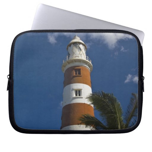 Mauritius, Western Mauritius, Belle Vue, Albion Laptop Sleeves