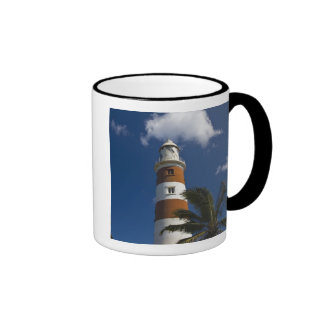 Mauritius, Western Mauritius, Belle Vue, Albion Ringer Coffee Mug