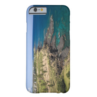 Mauritius, Western Mauritius, Belle Vue, Ocean Barely There iPhone 6 Case