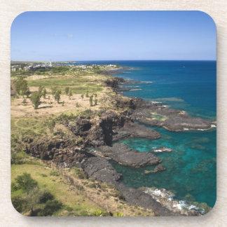 Mauritius, Western Mauritius, Belle Vue, Ocean Beverage Coasters