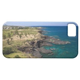 Mauritius, Western Mauritius, Belle Vue, Ocean iPhone SE/5/5s Case