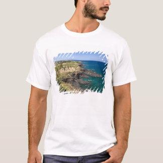 Mauritius, Western Mauritius, Belle Vue, Ocean T-Shirt