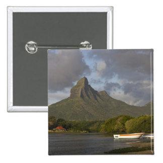 Mauritius Western Mauritius Tamarin Montagne Buttons