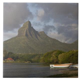Mauritius, Western Mauritius, Tamarin, Montagne Ceramic Tile