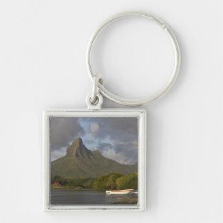 Mauritius, Western Mauritius, Tamarin, Montagne Keychain