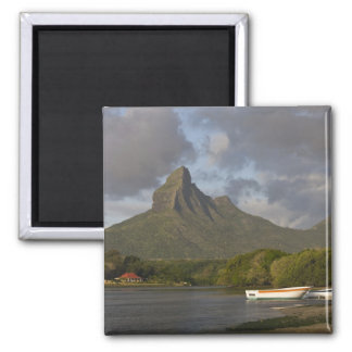 Mauritius, Western Mauritius, Tamarin, Montagne Refrigerator Magnets