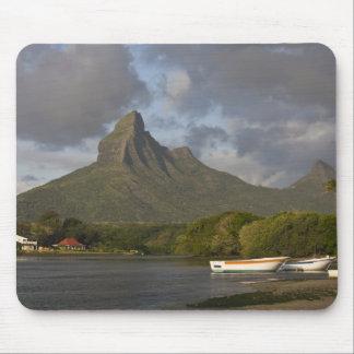 Mauritius, Western Mauritius, Tamarin, Montagne Mouse Pad