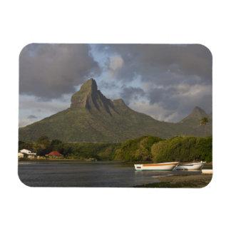 Mauritius, Western Mauritius, Tamarin, Montagne Magnet