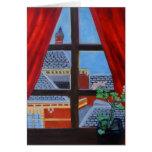 Mauritshuis Window: The Hague Card