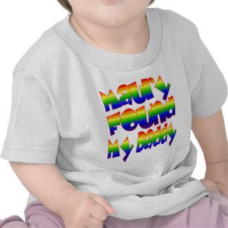 Maury Found My Daddy T-Shirt