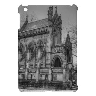 Mausoleo de Dexter iPad Mini Coberturas