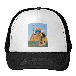 Mausoleo del emir de Gur. Samarkand de Vasily Gorros Bordados