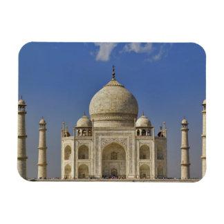 Mausoleo del Taj Mahal/Agra, la India Imán