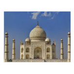 Mausoleo del Taj Mahal/Agra, la India Postal