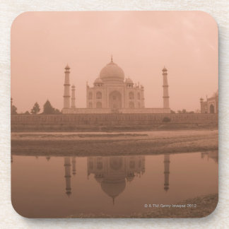 Mausoleum at the riverside, Taj Mahal, Agra Coaster