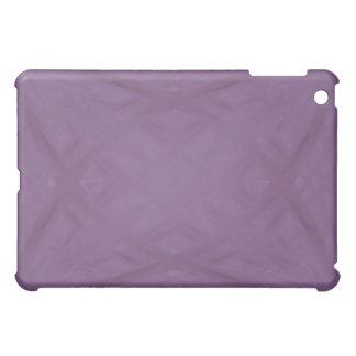 Mauve Beauty iPad Mini Case