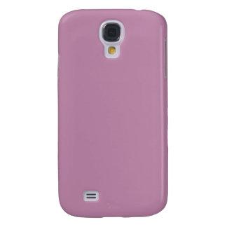 Mauve Samsung Galaxy S4 Covers