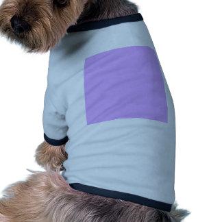 Mauve Doggie T-shirt