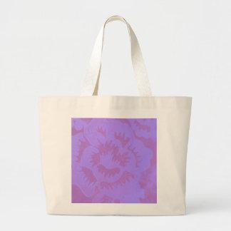Mauve Fantasy Bags