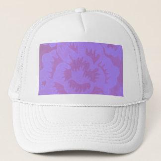 Mauve Fantasy Trucker Hat