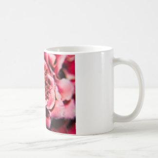Mauve Flower Coffee Mug