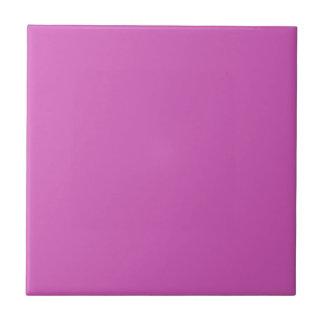 MAUVE (solid light purple color) ~ Small Square Tile