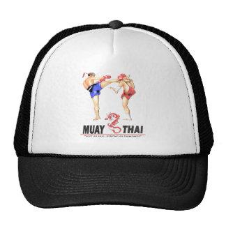 mauy-thai-#-2 gorra