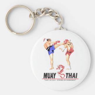mauy-thai-#-2 llaveros personalizados