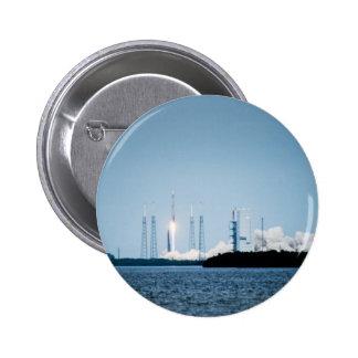 MAVEN Launches Pinback Button