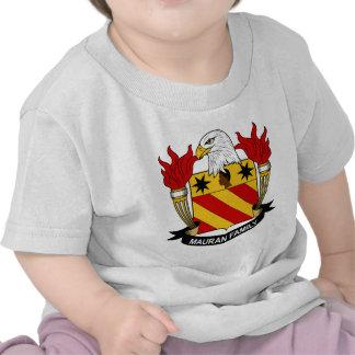 Maverick Family Crest Tee Shirt