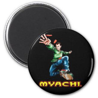 Maverick_products Magnet