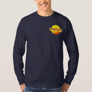 Mavericks -Half Moon Bay (Sunburst) T-Shirt