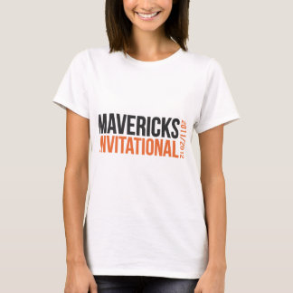 Mavericks Invitational T-Shirt