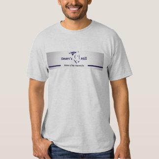 mavericks logo t shirt
