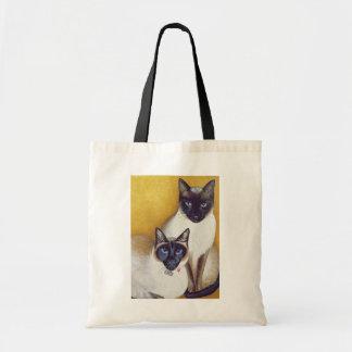 Mavis and Barnaby Tote Bag