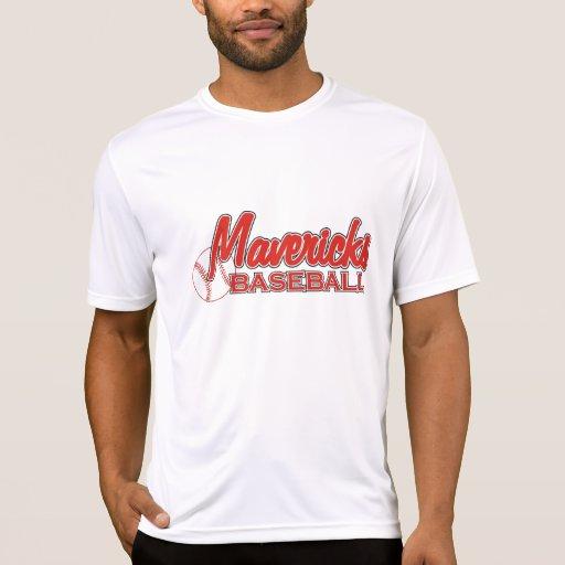 "Mavs ""Classic"" Performance Shirt"