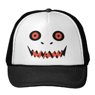 Maw Hat