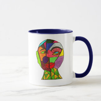 Mawdsley - Hayden M Mug