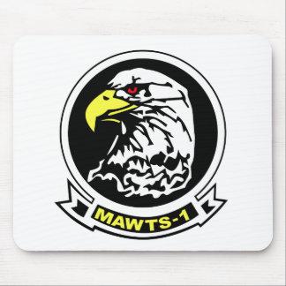 MAWTS-1 TAPETE DE RATON