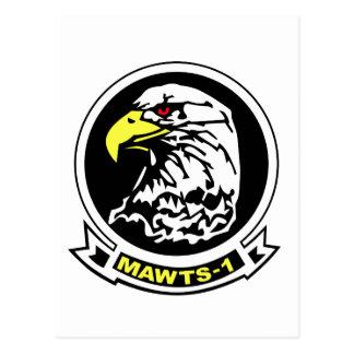 MAWTS-1 POSTAL