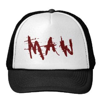 MawTxtHat Trucker Hat