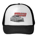 MAX-5 Enduro Team Trucker Hats